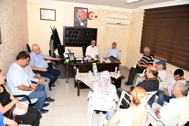 Seyhan'da Halk Meclisleri kuruldu