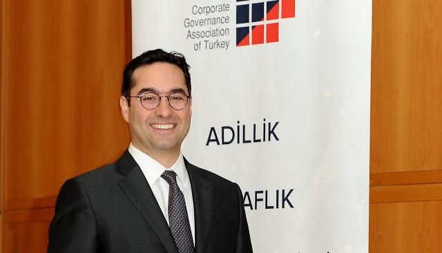 Türkiye Kurumsal Yönetim Derneği'ne iki yeni üye