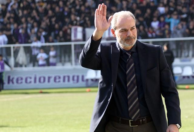 """İpekoğlu: """"Umarım o maç Bursaspor maçı olur"""""""
