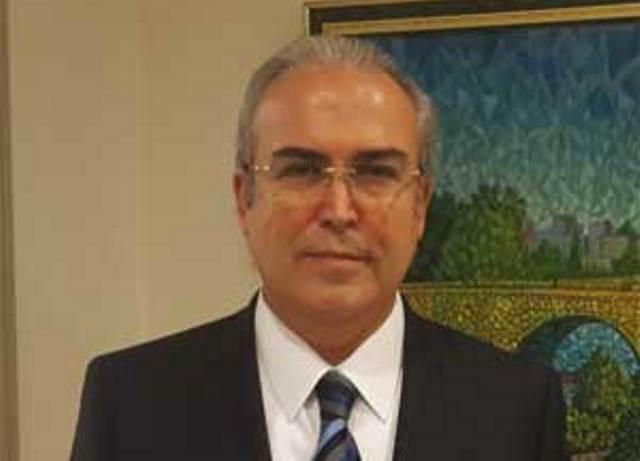 """Avcı: """"Türkmenistan'a ihracatımız yüzde 45 arttı"""""""