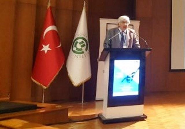 Yener: Planlı bir üretim ekonomisine yönelmeliyiz