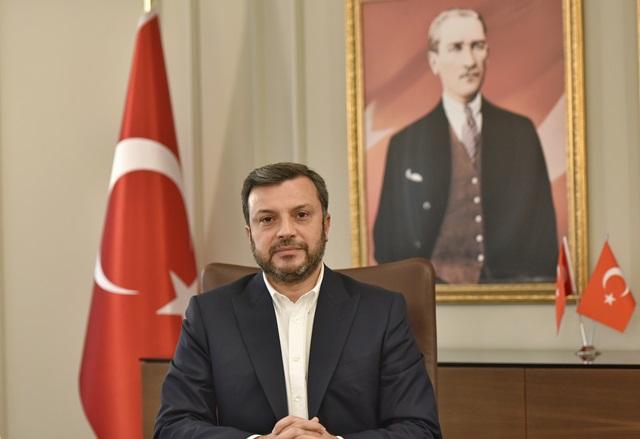"""Kocaispir:""""Kurtuluş Meşalesi Adana'da Yakılmıştır"""""""
