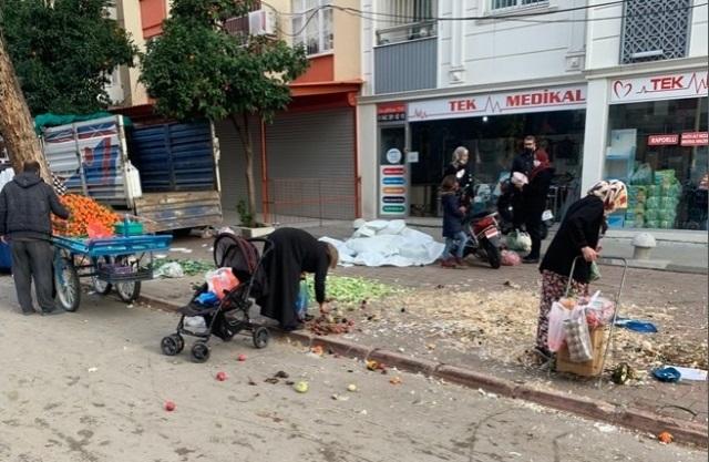 Adana'da Yatırım Değil Yoksulluk Var