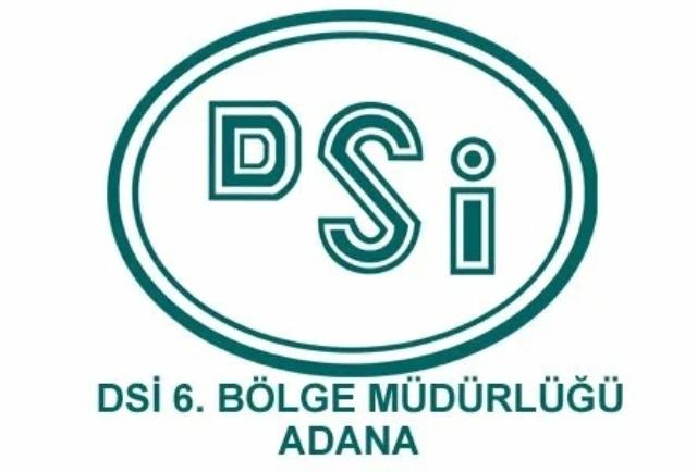 DSİ ADANA 6.BÖLGE MÜDÜRLÜĞÜ TARIMSAL ALT YAPI İŞLERİ YAPTIRACAK