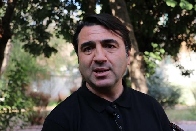 """BAYRAKTAR: """"ADANA DEMİRSPOR'U ZOR BİR MAÇ BEKLİYOR!"""""""