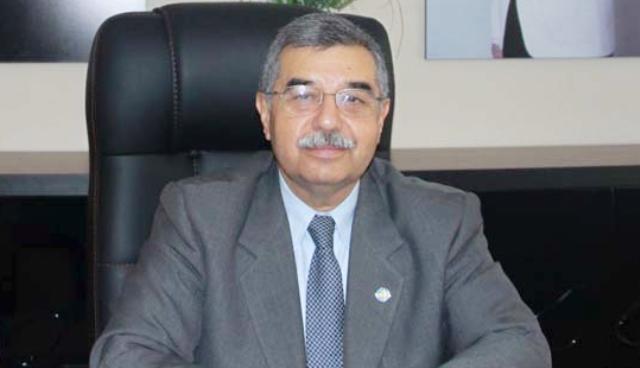 """Çulhaoğlu: """"Uluslararası bütün kategorilerde geride kaldık"""""""