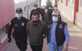 DEAŞ'ın uyuyan hücrelerine 5 tutuklama