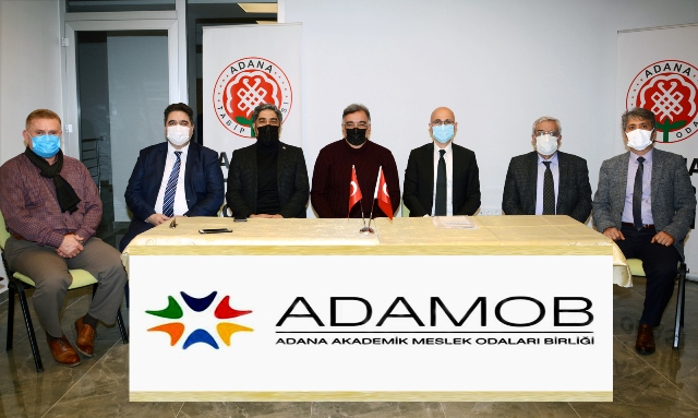 ADAMOB'da Menteş Dönemi