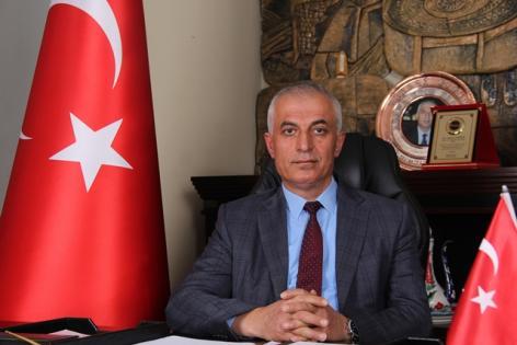 """FAİZSİZ KREDİ ESNAFA CAN SUYU OLUR"""