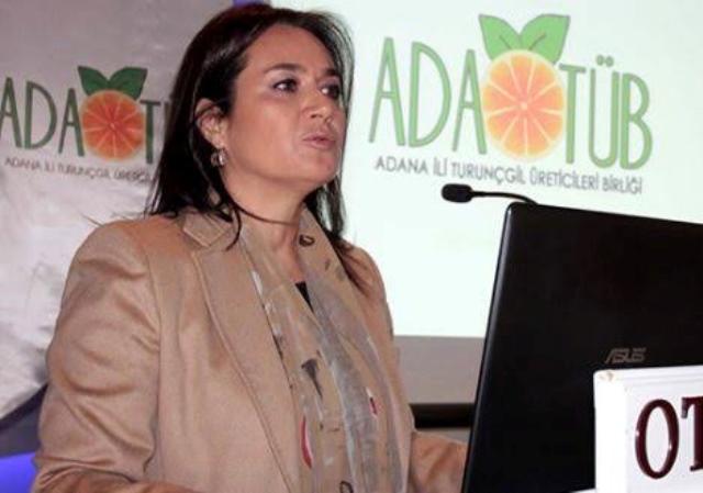 Akdeniz Meyve Sineği Tehdidine karşı ADATÜB'ten çözüm önerisi