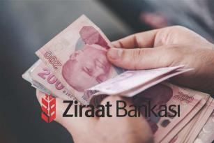 Ziraat Bankası takibe giren kredi borçlarının faizini siliyor