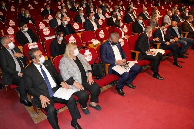 Denetim Komisyonu'ndan eleştiri ve öneriler