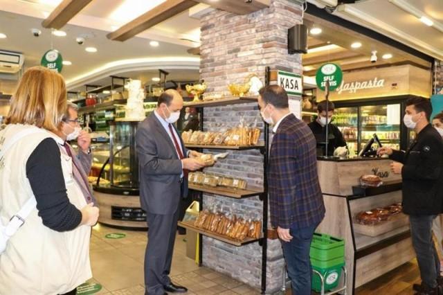 Adana'da Ramazan boyunca gıda denetimleri aralıksız sürecek