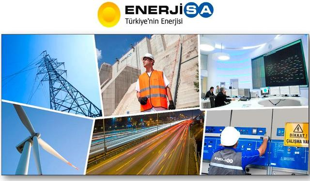 Enerjisa Enerji'den tam kapanmada müşteri memnuniyeti tedbirleri