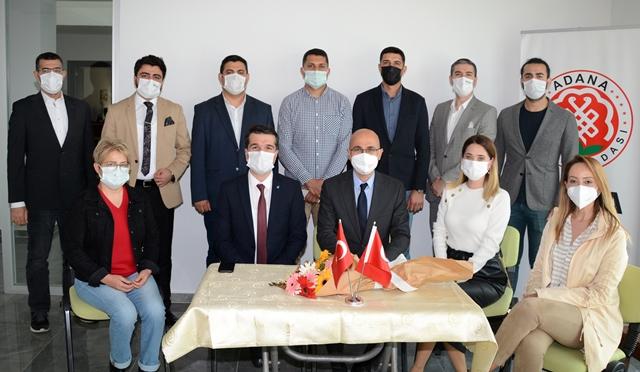 """Acı: """"Türkiye'de bir iktidar ve muhalefet sorunu var"""""""