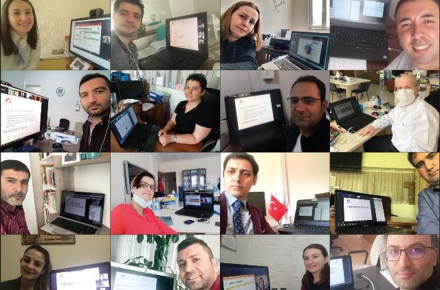 """Anadolu Vakfı  """"Eğitimde Yaratıcılık ve Oyun Tasarımı"""" eğitimi ile Adana'da"""