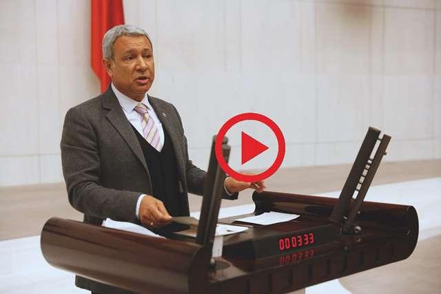 SÜMER: EMEKLİLERİMİZ İŞ KAZASINDA ÖLÜYOR