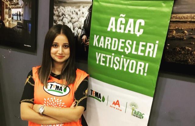 TEMA Vakfı Adana Seyhan'da faaliyetlerine başladı