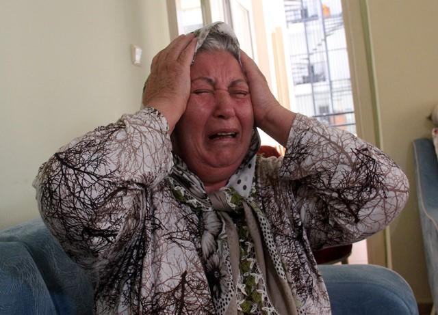 Dayak yedikten sonra intihar eden gencin annesi feryat etti