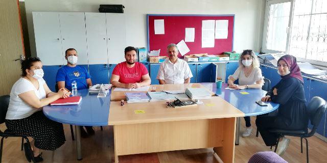 Telafi eğitiminde başvurular 21 Haziran'da