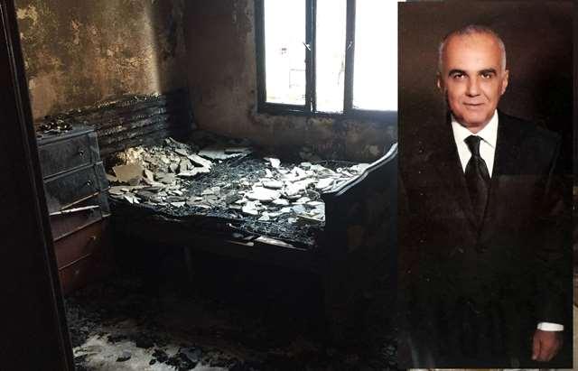 Adana'da esrarengiz ölüm