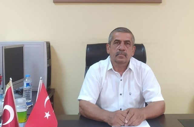 Şener'den Feke'deki su kesintisine tepki