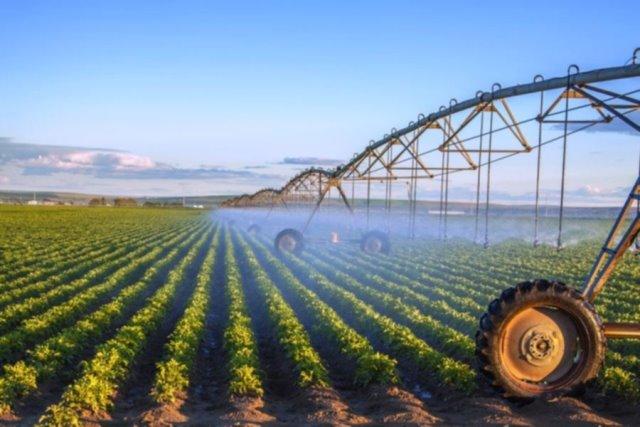 """""""Acil tarım politikası oluşturulmalı"""""""