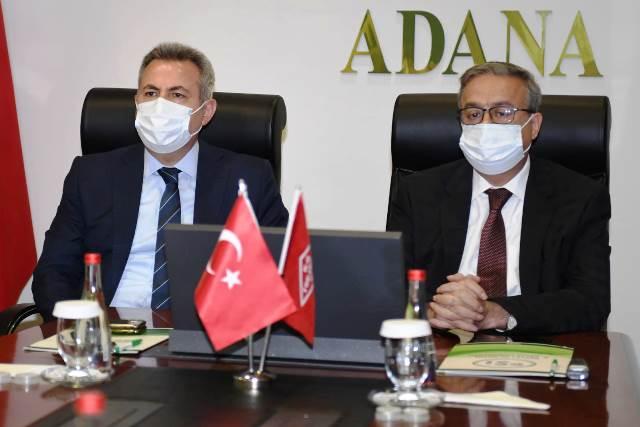 """Vali Elban: """"Kirliliği en aza indirmek mümkün"""""""