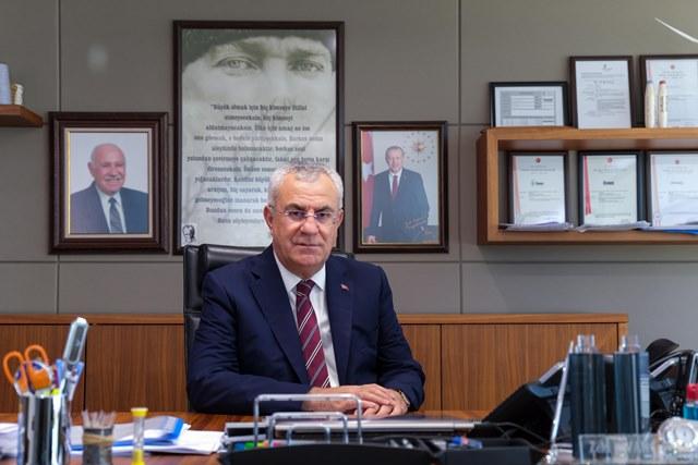 İkinci 500'de 15 Adana firması