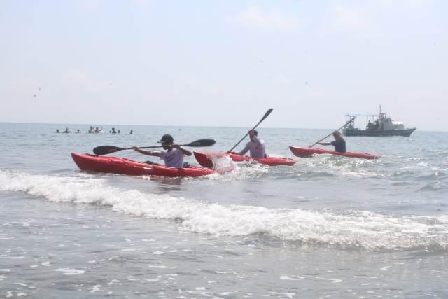 1 Temmuz Denizcilik ve Kabotaj Bayramı Karataş'ta Etkinliklerle Kutlandı