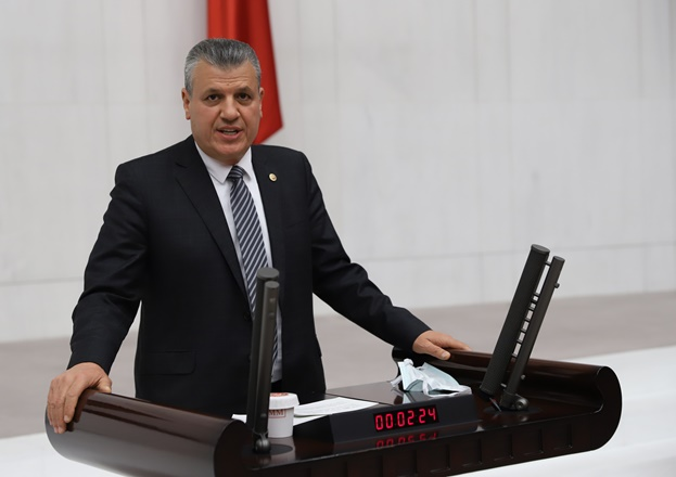 """""""YURTTAŞLARIMIZ BORÇ YÜKÜNÜ KALDIRAMAZ"""""""