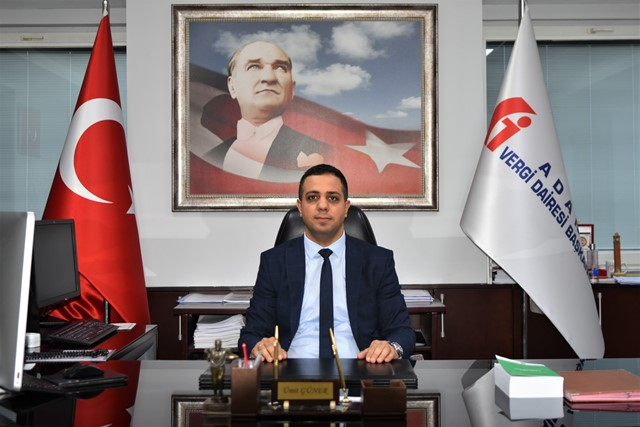 """""""BORÇ YAPILANDIRMASI BAŞVURUSUNDA SON GÜN 30 EYLÜL"""""""