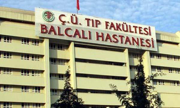 Ç.Ü. BALCALI HASTANESİ ACİL YARDIM AMBULANSI SATIN ALACAK
