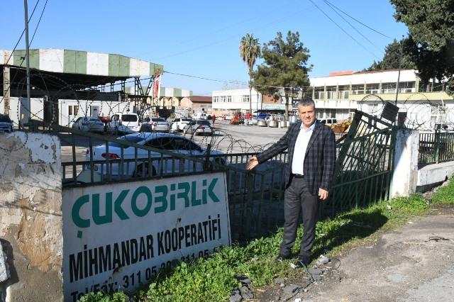 """""""ÇUKOBİRLİK'İN DEĞERLERİ YOK PAHASINA ELDEN ÇIKARILMASIN"""""""