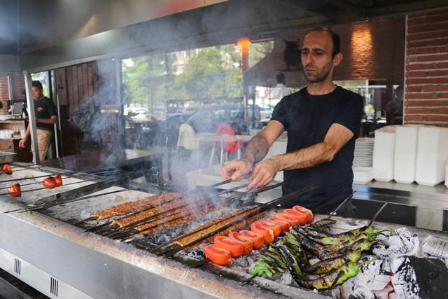 Adana, Lezzet Festivali'ne hazır