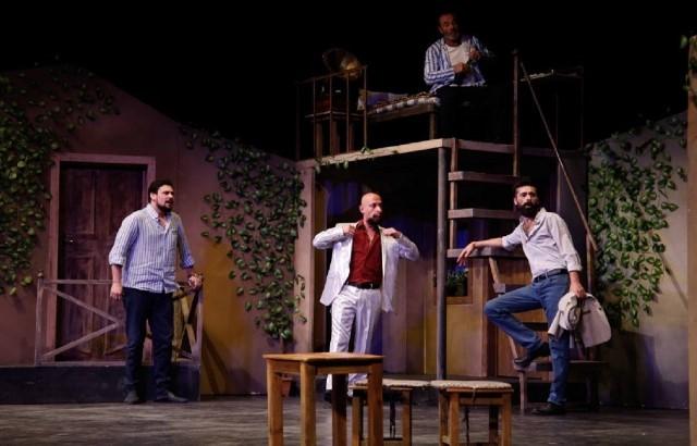 """Şehir Tiyatroları Festivali """"Bizim Sandık"""" ile sona erecek"""