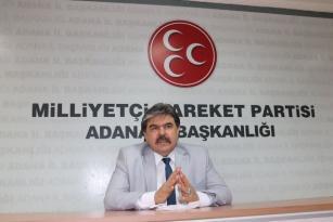 """AVCI: """"KAHRAMANLARA MİNNETTARIZ!"""""""