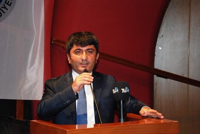 """ERGÜ'DEN """"FASULYE ÜRETİMİNİ ARTTIRALIM"""" ÇAĞRISI"""