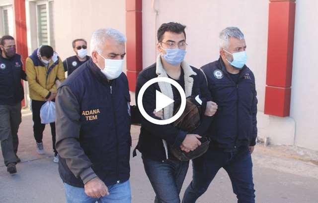 FETÖ operasyonunda gözaltına alınan muvazzaf astsubay tutuklandı