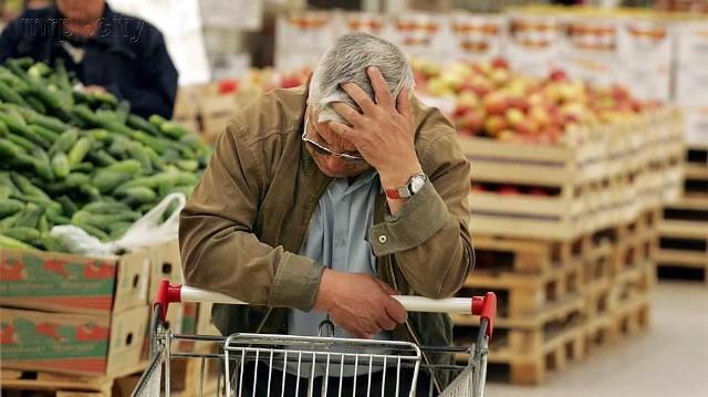 Adana ve Mersin Bölgesinde Aralık ayı enflasyonu Yüzde 15,07 oldu