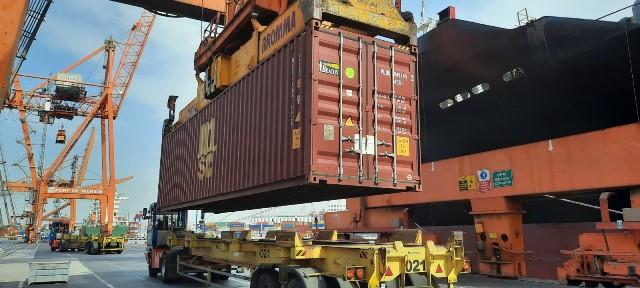 Artan konteyner fiyatlarına alternatif taşımacılık önerisi