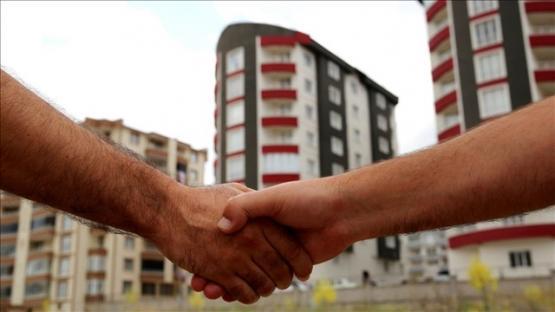 Konut satışları 2020 yılında Adana'da Yüzde 12,7 arttı