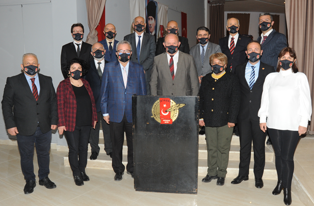 """Esendemir """"Çanakkale Türk Milleti'nin yiğitlik destanıdır"""""""