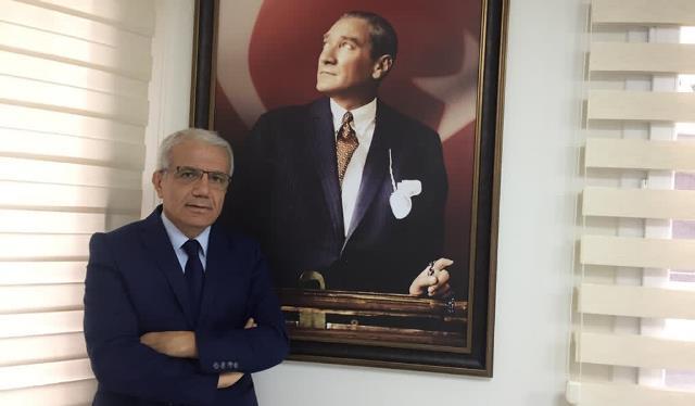 SU AÇLIĞI TEHLİKESİNE DİKKAT!