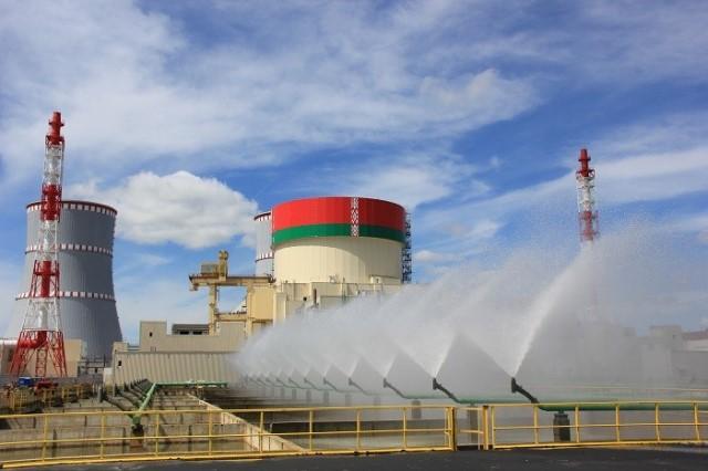 Belarus NGS'nin ikinci güç ünitesine ait reaktörün montajı tamamlandı