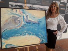 GESAM Dünya Sanat Günü'nü kutladı