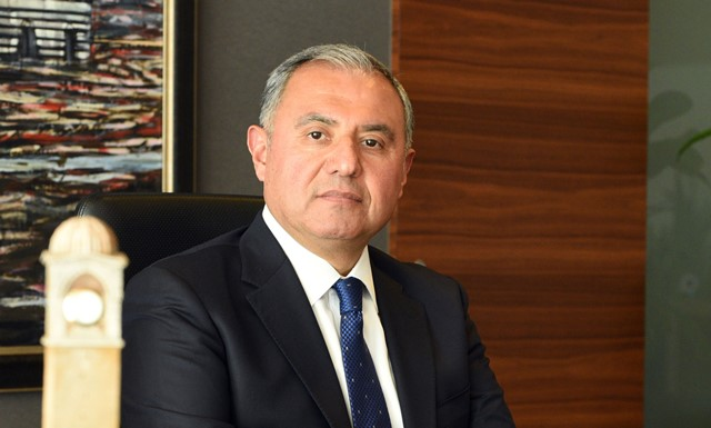 Adana OSB'de sanayicilere markalaşma desteği