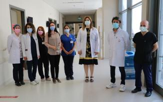 """Dr. Demir: """"Aşı hastalıkla savaşmanın en kolay yöntemi"""""""