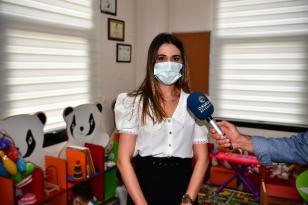Çukurova Belediyesi, korona virüse karşı psikolojik danışma hattı kurdu