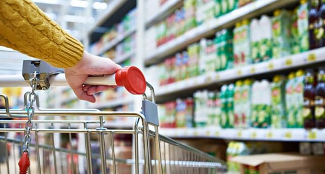 Adana ve Mersin Bölgesinde Mart ayı enflasyonu Yüzde 15,50 oldu